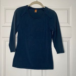Lucy | 3/4 length sleeve | Top